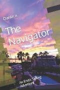 The Navigator: An Erotic Sailing Adventure