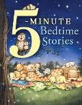 5-Minute Bedtime Stories
