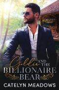 Goldie and the Billionaire Bear: A Clean Billionaire Fairy Tale Romance