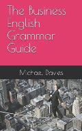 The Business English Grammar Guide