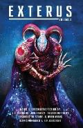 Exterus: Pulp Fantasy, Horror, and the Bizarre