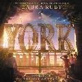 York: The Map of Stars Lib/E