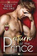 Return of the Prince (The Prince Duet #1)