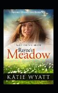 Rayne's Meadow