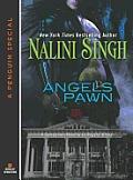 Angels' Pawn: A Companion Novella to Angels' Blood