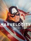 Marvelocity The Marvel Comics Art of Alex Ross
