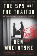 Spy & the Traitor