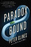 Paradox Bound A Novel