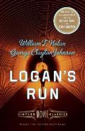Logans Run Vintage Movie Classics