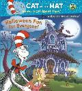 Halloween Fun for Everyone Dr Seuss Cat in the Hat