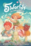 The Sand Warrior: 5 Worlds #1