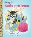 Katie the Kitten
