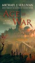 Age of War Legends of the First Empire Book 3