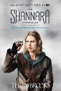 Elfstones of Shannara The Shannara Chronicles Book One TV Tie in Edition
