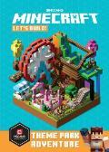 Minecraft Lets Build Theme Park Adventure