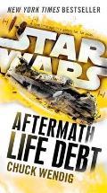 Life Debt: Star Wars: Aftermath 2
