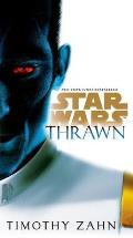 Thrawn: Star Wars: Thrawn 1