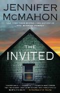 Invited A Novel