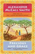Precious and Grace: No. 1 Ladies' Detective Agency 17