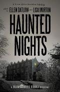 Haunted Nights A Horror Writers Association Anthology A Blum House Original