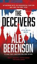 The Deceivers: John Wells 12