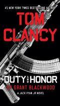Tom Clancy Duty & Honor