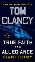 Tom Clancy True Faith & Allegiance