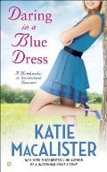 Daring in a Blue Dress: A Matchmaker in Wonderland Romance: Matchmaker in Wonderland 3