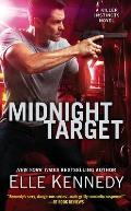 Midnight Target A Killer Instincts Novel