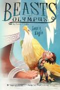 Beasts of Olympus 06 Zeuss Eagle