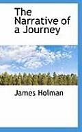 The Narrative of a Journey