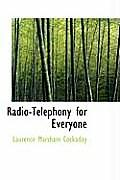 Radio-Telephony for Everyone
