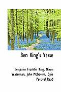 Ben King's Verse
