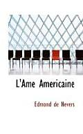 L'Ame Am Ricaine