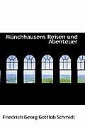 Munchhausens Reisen Und Abenteuer
