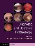 Diagnostic and Operative Hysteroscopy