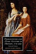 Romanticism and Music Culture in Britain, 1770-1840: Virtue and Virtuosity