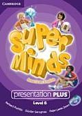 Super Minds American English Level 6 Presentation Plus DVD-ROM