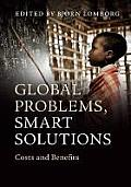 Global Problems Smart Solutions Costs & Benefits