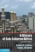 History of Sub Saharan Africa 2nd Edition