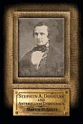 Stephen A Douglas & Antebellum Democracy