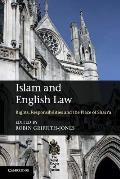 Islam and English Law: Rights, Responsibilities and the Place of Shari'a
