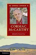 Cambridge Companion to Cormac McCarthy