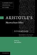 Aristotle's Nicomachean Ethics: A Critical Guide