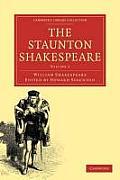 The Staunton Shakespeare: Volume 2