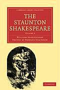 The Staunton Shakespeare: Volume 3