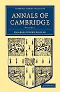 Annals of Cambridge 5 Volume Set