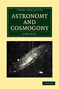 Astronomy and Cosmogony
