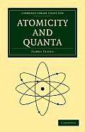 Atomicity and Quanta