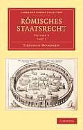 Romisches Staatsrecht